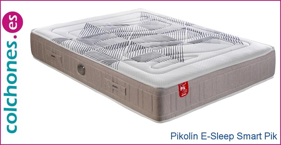 E-Sleep Smart Pik