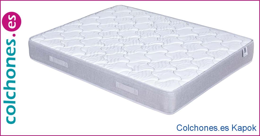 colchón para delgados que duermen solos