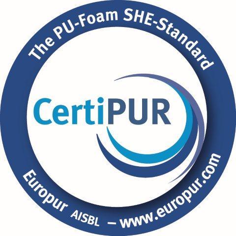 logo certificado Certipur