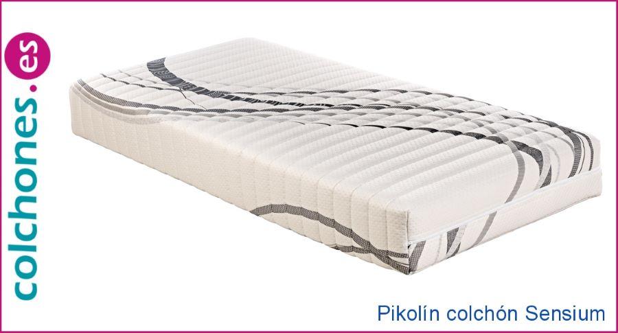 Colchón colección 2020 Pikolin