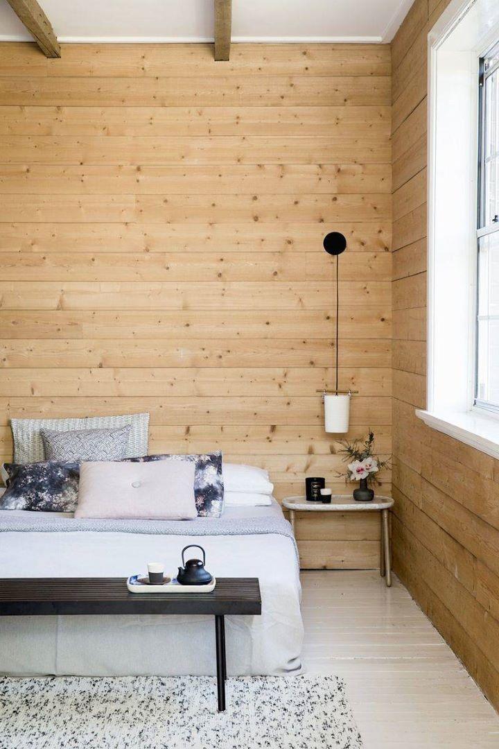 Estilo japonés, tendencia en dormitorios 2020