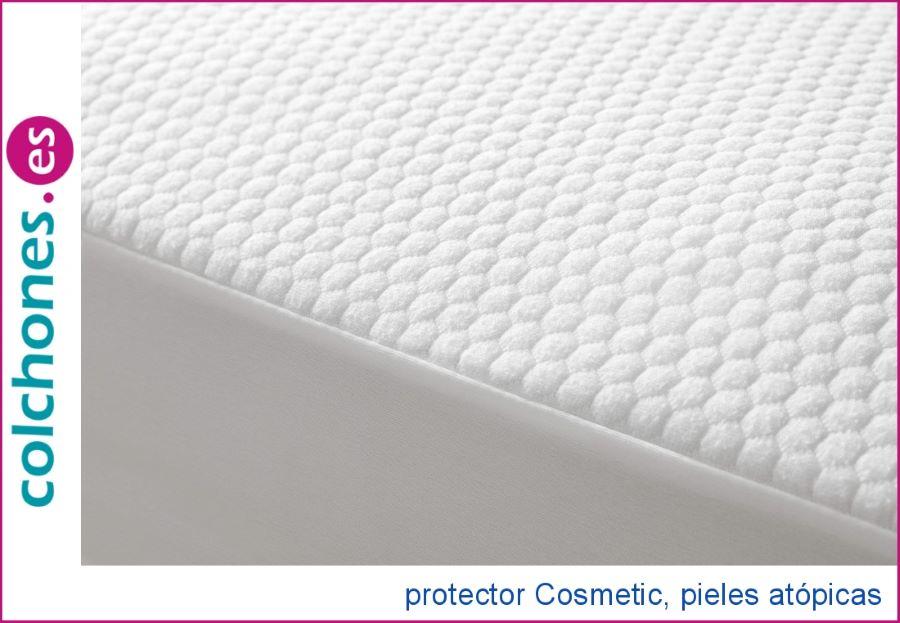 colchón piel atópica