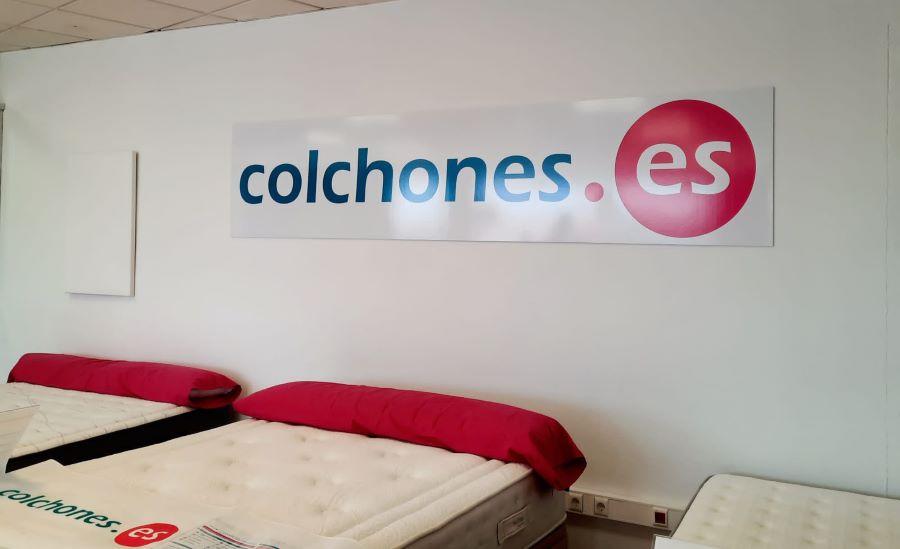 Colchonería en San Juan de Alicante