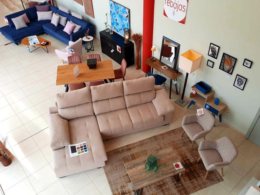Muebles La Factoría San Juan
