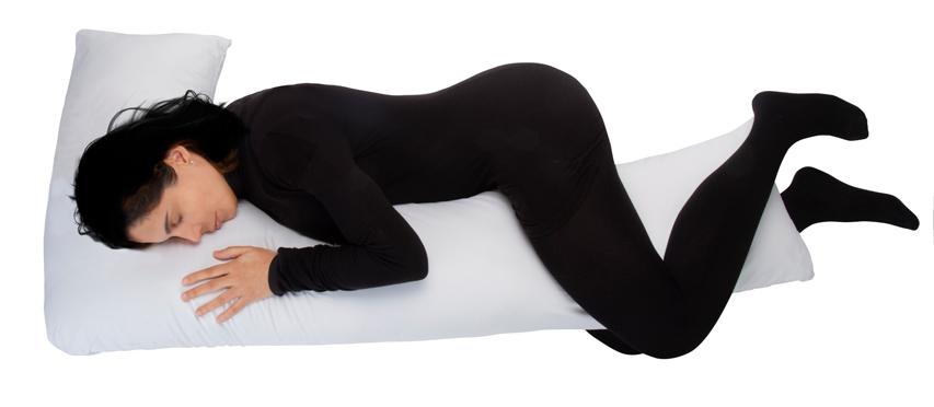 Almohada para dormir abrazado