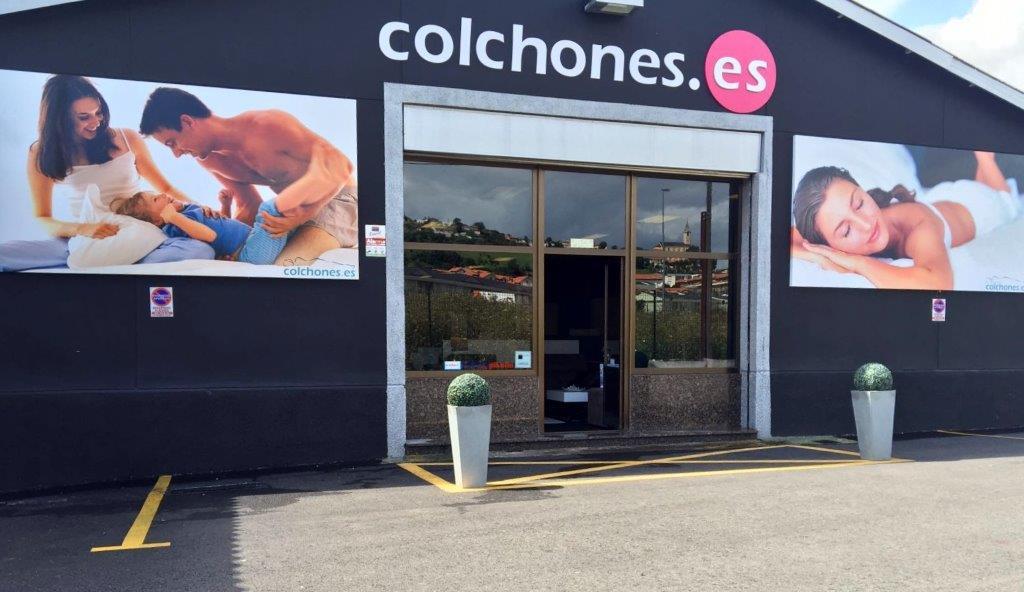 Tiendas de muebles santander tiendas de muebles santander for Colchones santiago de compostela