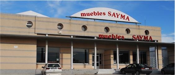 Colchones en chiclana cat logo de precios en muebles sayma - Tiendas de muebles en chiclana ...