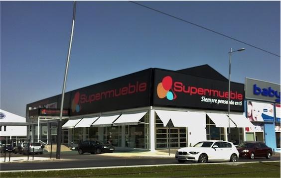 Supermueble