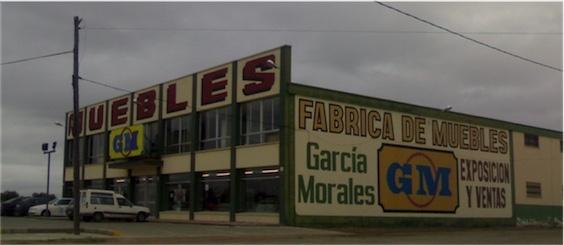Muebles GM - García Morales