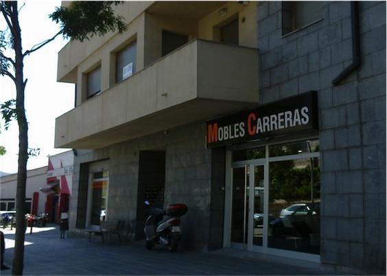 Mobles Carreras