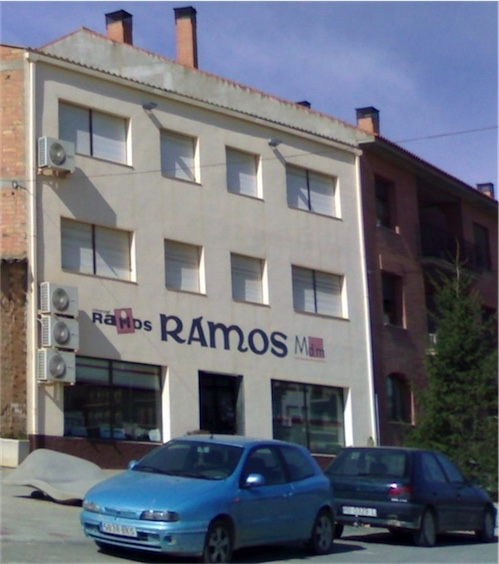 Muebles Ramos