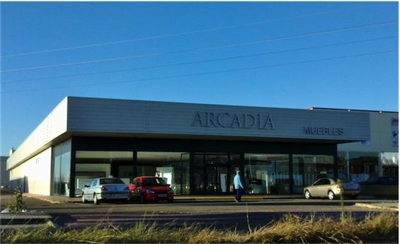 Arcadia - Muebles Mafer