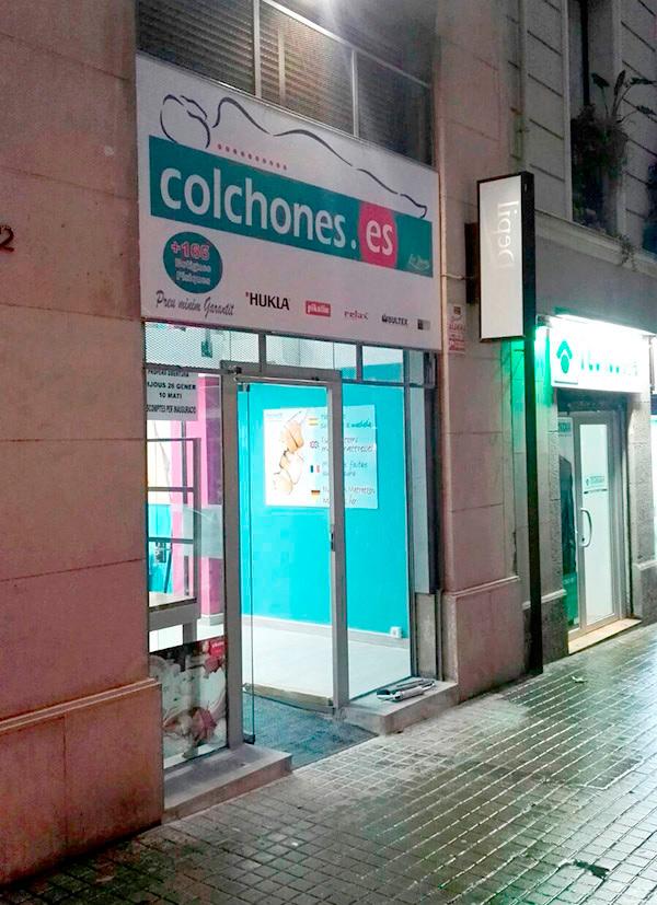Colchones.es Barcelona