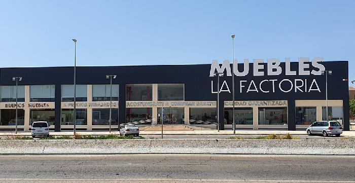 Muebles La Factoría - San Juan de Alicante