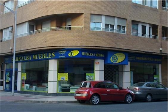 Barralba Muebles