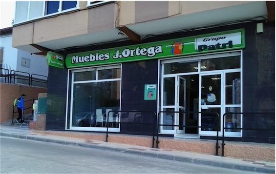 Muebles J. Ortega