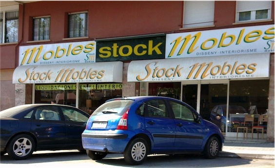 Stock Mobles