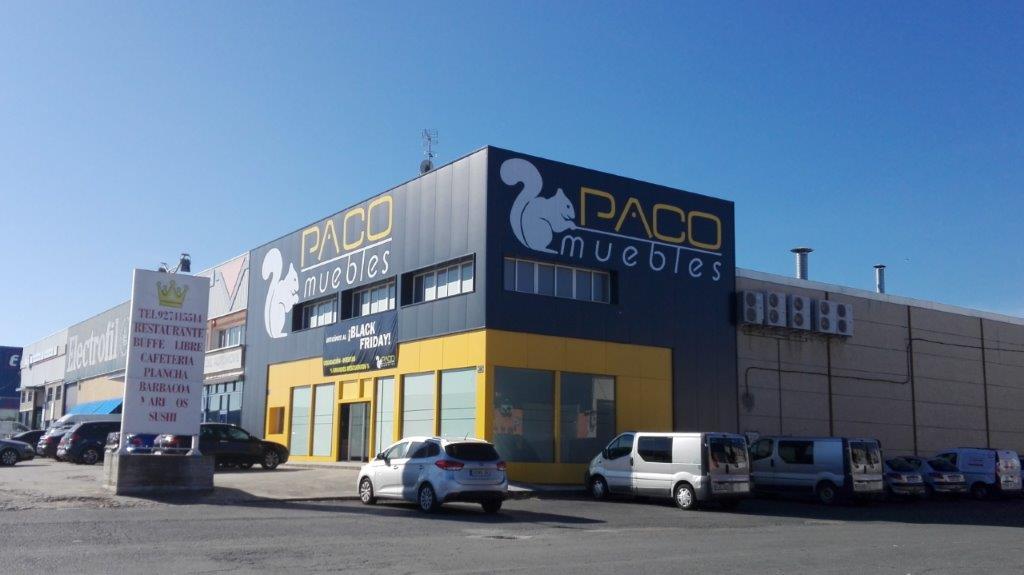 Paco Muebles