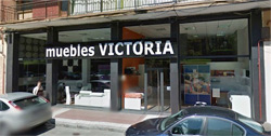 Fachada muebles-victoria