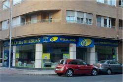 Fachada barralba-muebles