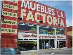 Fachada la-factoria-torrevieja