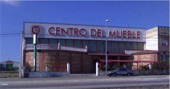 Centro del Mueble