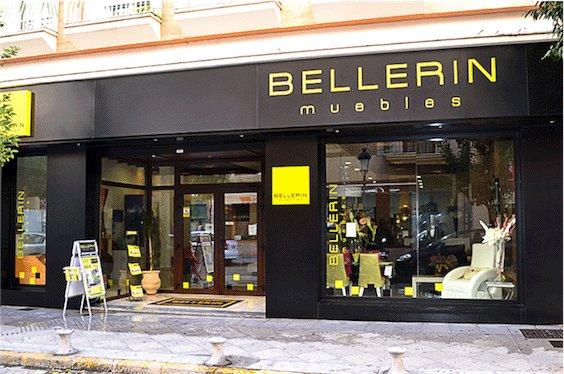 Muebles Bellerín