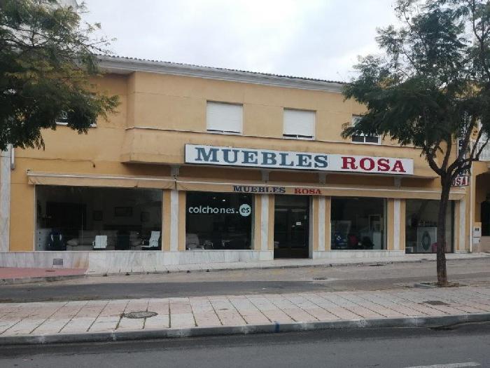 Muebles Rosa