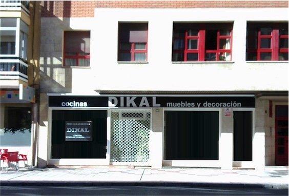 Dikal,cocinas muebles y decoraciòn