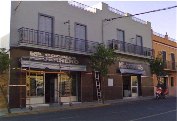 Muebles Guerrero Bonilla