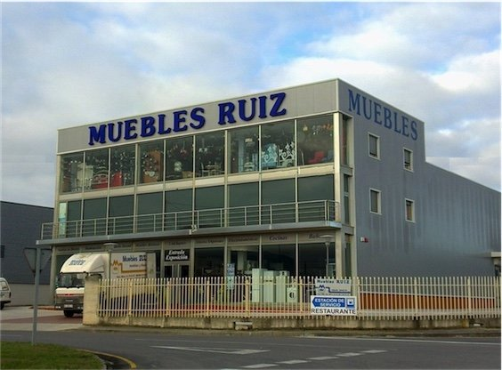 Muebles Ruiz