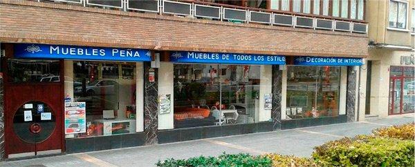 Muebles Peña