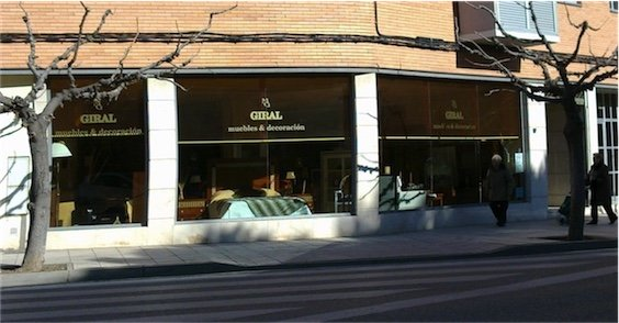 Muebles Giral
