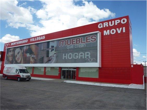Monterrubio Villegas