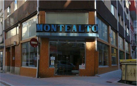 Muebles Monte Alto