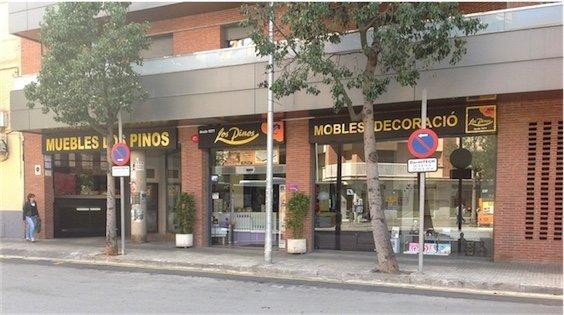 Muebles Los Pinos