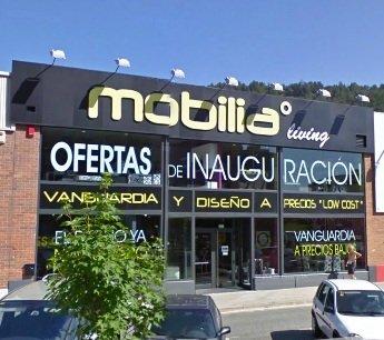 Mobilia Living