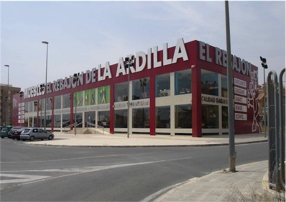 Muebles El Rebajón - San Juan de Alicante