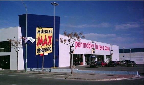 Muebles Max Descuento - Tarragona