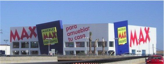Muebles Max Descuento - Castellón
