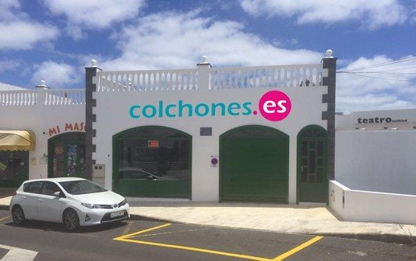 Colchones.es Lanzarote